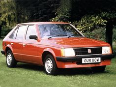 My first car I owned! Cost me £200 and lasted me a year, just about! The wipers even stopped working towards the end, manual choke (how many remember that!), but was great fun! Good memories!