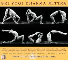 #Yogi Sri #Dharma Mittra. #Yoga