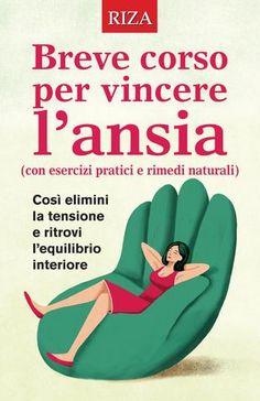"""Cover of """"Breve corso per vincere l'ansia"""""""