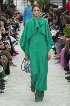 Valentino Autumn/Winter 2018 Ready-To-Wear Collection