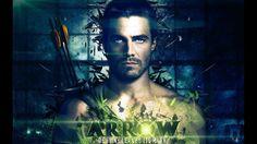Arrow(Oliver Queen) - BORN READY