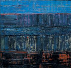 Janet Lippincottpaintings|Karan Ruhlen Gallery Santa Fe Contemporary Fine Art