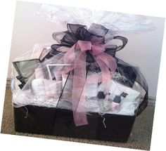 Mary Kay Gift Basket tell someone special you love the contact me at Wedding Gift Boxes, Wedding Gifts, Party Gifts, Diy Gifts, Mary Kay Facial, Christmas Booth, Selling Mary Kay, Mary Kay Ash, Holiday Gift Baskets