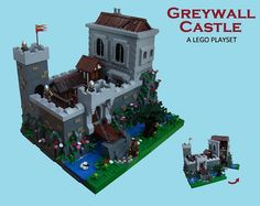 Greywall Castle