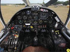Le Skyraider - AJBS