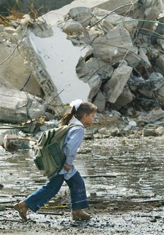 child palestine school
