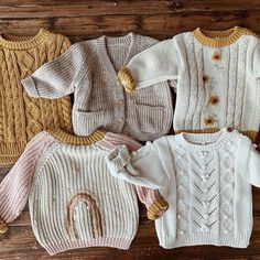 Cardigan lineup ✨✨✨ Which one are you going to snag! Cardigan lineup ✨✨✨ Which one are you going to snag! Baby Outfits, Toddler Outfits, Baby Girl Fashion, Toddler Fashion, Kids Fashion, Cute Baby Clothes, Baby Clothes Shops, Neutral Baby Clothes, Knitted Baby Clothes