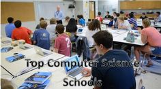 Top Computer Science Schools