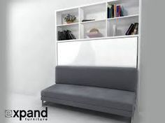 Image Result For Queen Murphy Bed With Sofa