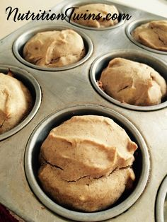 As you likely know, we think muffins are the bomb. Who doesn't love a good muffin? We prefer them waistline- friendly, of course. Most muffins are typically loads of calories and fat—and they're usually disastrous calorie bombs. But this delicious goodie feels indulgent and contains healthy ingredients. As you know, we frequently like to whip …