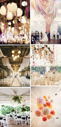 sky high decor I best day ever creative events blog I #bdeblog