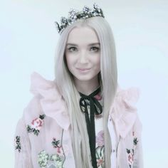 Im Poppy, That Poppy, Orphan Girl, Celebrity Faces, Queen, Material Girls, Celebs, Celebrities, Woman Face