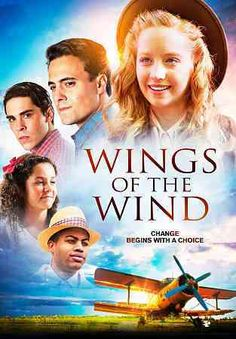Wings of the Wind (DVD) | Overstock.com Shopping - The Best Deals on Drama