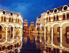 #batumi #georgia #sarpi #kobuleti #romeo #water #romanticplace #love #date #macktak #travel #city #passion #beauty #hellofashiontv