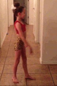jenna valenzuela dance gifs - Google Search