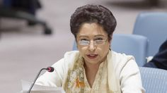 Pakistan slams India, others for demanding permanent UNSC seat