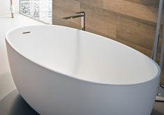 Vasche da bagno Round