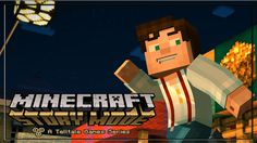 Minecraft Story Mode Episode 1| The Order of the Stone | Minecraft Story Mode Gameplay Walkthrough  http://onlinetoughguys.com/minecraft-story-mode-episode-1-the-order-of-the-stone/