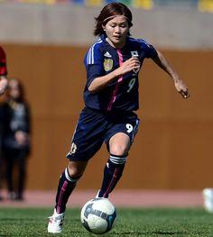 Nahomi Kawasumi #9