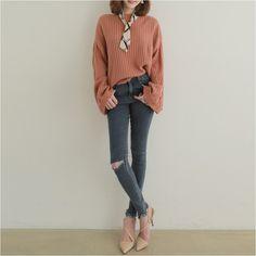 Toris Skinny   Korean Fashion