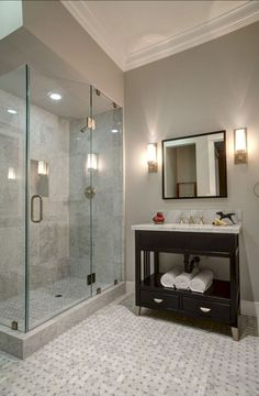 Cool Small Master Bathroom Renovation Ideas (27)