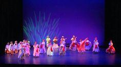 Ensambles Ballet Folklorico de San Francisco - La Morena