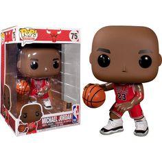 Jordan 23, Michael Jordan Unc, Nba Bulls, Chicago Bulls, Vinyl Figures, Action Figures, Pearl And Marina, Tiny Titans, Nba Stars