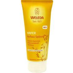 WELEDA Hafer Aufbau-Spülung:   Packungsinhalt: 200 ml Haarspülung PZN: 09924272 Hersteller: WELEDA AG Preis: 4,90 EUR inkl. 19 % MwSt.…
