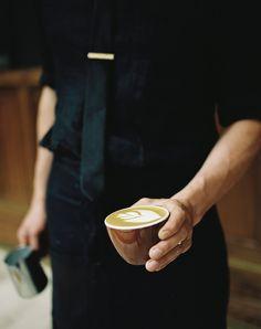 Drink @stumptown coffee roasters