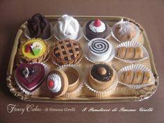 Fancy Cakes di Simona Girelli - PANsticci