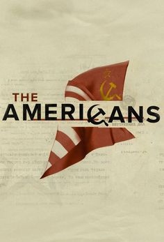 the americans tv show - Google Search
