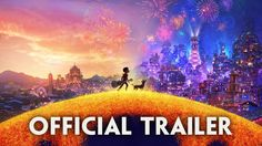 "DISNEY•PIXAR'S COCO | Official ""Find Your Voice"" Trailer 
