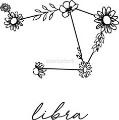 11 Best Libra Constellation Tattoo Images Libra Tattoo Tattoo