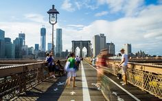 10 Spots You Shouldn't Leave New York Without Seeing - June 11, 2014 - NewYork.com