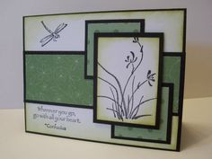 Asian (SC232) by MrsBoz - Cards and Paper Crafts at Splitcoaststampers