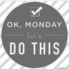 Make this a great Monday! #MondayMotivation #wepaddleBC