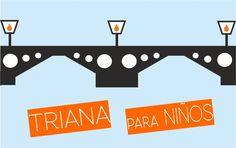 Descubre nuestra ruta para niños por #Triana. Más info: sevillamiatours.com