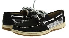 Sperry Top Siders up to 70% off + Free Shipping on 6pm