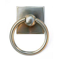 drawer ring pulls