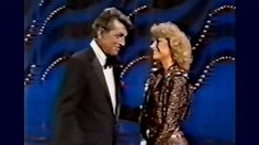 """Dean Martin duet with Tanya Tucker """"I Will"""" (The Big Show) 1980 [Remaste..."""