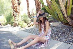 Coachella: Flower Child