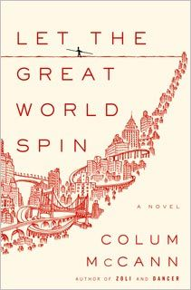 Another good one...by Colum McCann