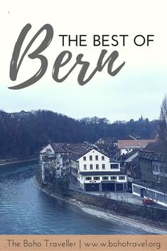 Bern is the capital of Switzerland and located only 45 minutes from Interlaken. Bern is a quaint town with a unique history. Tucked away in the alps and founded in 1191, legend claims that Berchtold V, Duke of Zähringen would name the city after the first animal he saw on the hunt which happened to […]