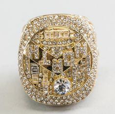 Buy online, view images and see past prices for Gold Raptors NBA Championship Ring. Invaluable is the world's largest marketplace for art, antiques, and collectibles. Nba Championship Rings, Nba Championships, Churchill Paintings, Winston Churchill, Raptors, Artist Names, Impressionist, Nfl, Auction