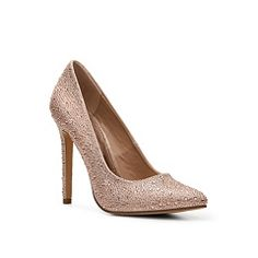 Diba Blossom Pump... I fall in love with this pumps