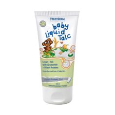 A liquid talc cream designed to care for and protect delicate baby skin. Unlike normal talcum powder, liquid talc can be precisely applied to the desired area w Baby Skin, Delicate, Cream, Products, Creme Caramel, Gadget