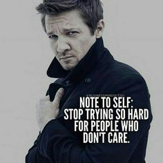 Note to myself.. infj. C'est moi. Mcr