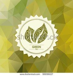 Стоковые фотографии и изображения Tea Logo   Shutterstock