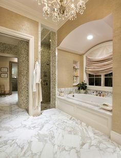 Bathroom, seriously perfect!! BEAUTIFUL