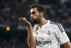 West Ham 'interested in completeing transfer of Real Madrid star Alvaro Arbeloa'